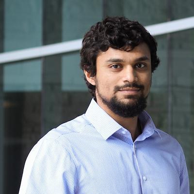 Thamjeeth Abdul Gaffoor